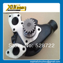 engine  water pump for JCB parts