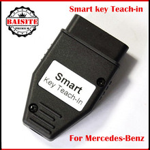 2016 Promotion MB SMART Key Teach-in for Mercedes-Benz Smart Vehicles from 1998~2002 OBD2 Car Key Programming Tool(China)