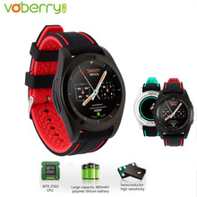 Buy VOBERRY Bluetooth Smart Watch NO.1 G6 Heart Rate Monitor Pedometer PSG Bracelet Fitness Tracker Smart Watches IOS Android for $35.51 in AliExpress store