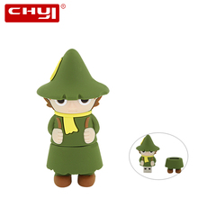 The Little Prince USB Flash Drive Pen Driver Cartoon Cute Boy Memory Stick 4GB 8GB 16GB 32GB 64GB Pendrive U Disk New Arrival(China)