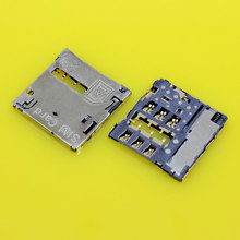 KA-029   SIM Card Tray Reader Module Holder Slot Socket Connector For Samsung Galaxy Tab 3 7.0 WIFI T210 T211 Replacement Part
