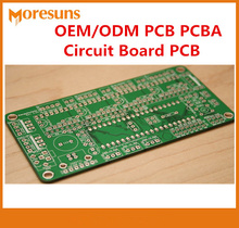 Fast Free Ship PCB Production+Components Sourcing+PCBA Assembly Electronic PCB Manufacturers OEM PCB Board/ODM PCB PCBA(China)