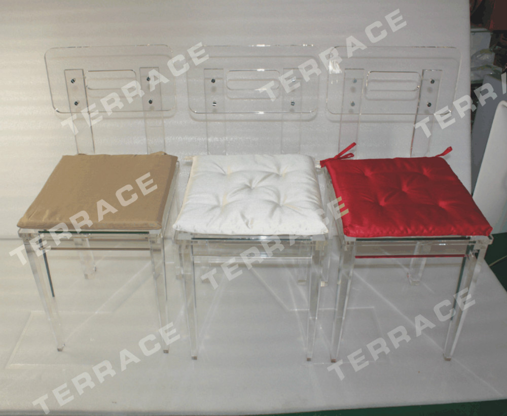 Buy Clear Acrylic Chair And Get Free Shipping On Aliexpress Com