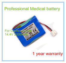 Medical Battery Replacement FOR ECG Battery CM100,CM-100,CM100BAT Vital Signs Monitor battery