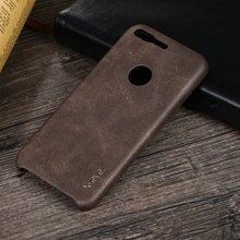 X-Level high quality vintage phone case for HTC Google Pixel luxury back case cover for Google Pixel XL
