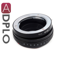 Buy Pixco Tilt Lens Mount Adapter Suit Minolta MD Lens Sony E Mount NEX Camera A5100 A6000 A5000 A3000 NEX-5T NEX-3N for $37.92 in AliExpress store