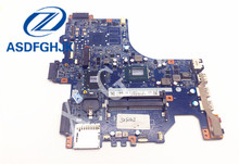Laptop motherboard DA0HK8MB6E0 A1944997A FOR Sony Vaio SVF142 SVF14 motherboard SR0XF DDR3 integrated 100% test ok(China)