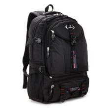 Mendlor Fashion Oxford Waterproof male backpack new casual travel bag anti-knock Business Laptop backpack school bag