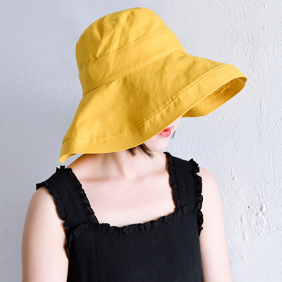 1b3c8d78f37 Buy yellow sun hat and get free shipping on AliExpress.com