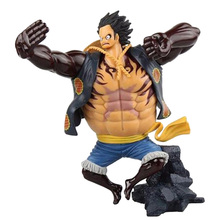 Monkey Luffy Models Toys High Quality One Piece PVC Collection Action Figures Best Gift for Anime Fans Retail Box