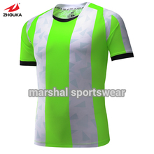 100%polyester sublimation custom soccer jersey,wholesale price,high quality,free shipping