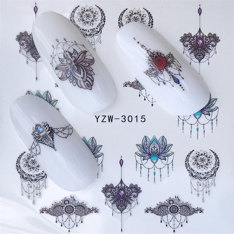 YZW-3015