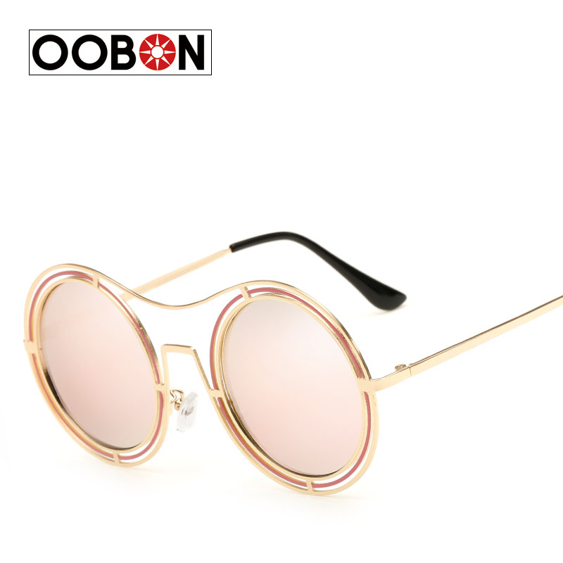 2017 Fashion Spectacle Gold Men Frames Eye Clear Lens Glasses Frame Women Optical Cat eye Glasses Eyewear Eyeglasses For Women