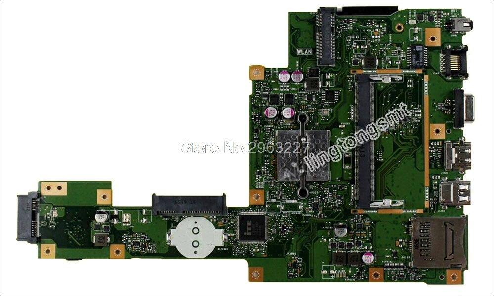 Интернет магазин товары для всей семьи HTB1tqt2hqAoBKNjSZSyq6yHAVXaz X553MA материнской N3530 N3540 для ASUS A553M D553M F553M K553M X503M Материнская плата ноутбука X553MA плата X553MA материнская плата