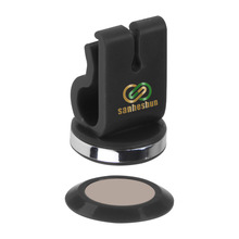 Sanheshun Universal Mobile Phone Holder For Car Auto Air Vents Mount Magnet Bracket Stand Support For GPS Best Price(China)