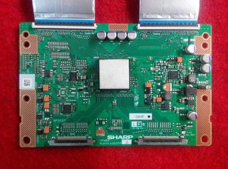 CPWBX RUNTK 4323TP ZA Logic Board For 52LD<br><br>Aliexpress
