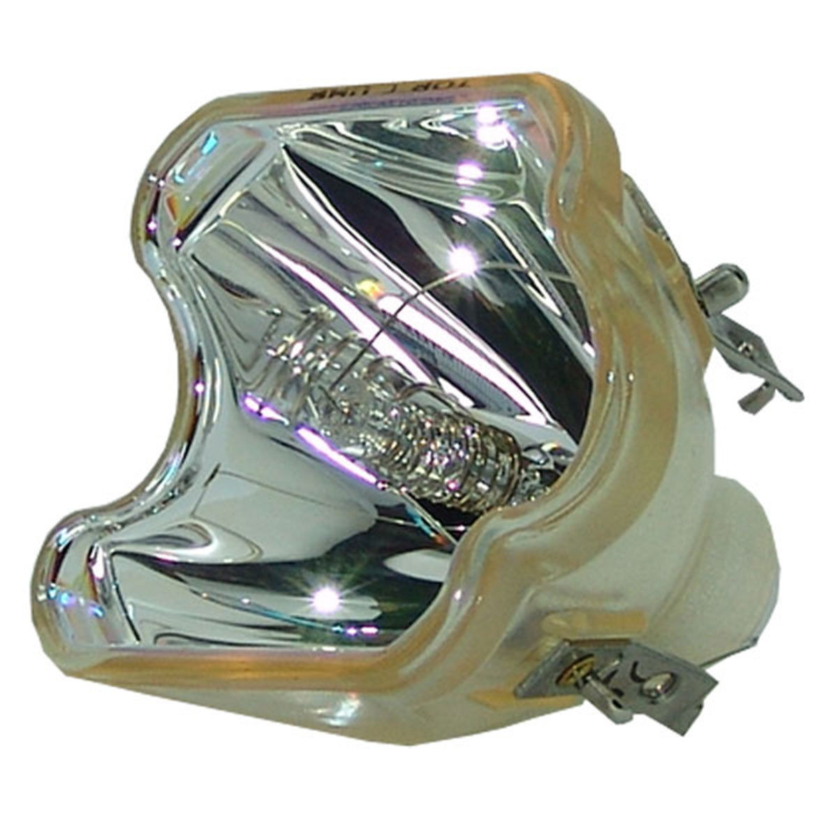 DT00731 DT-00731 for HITACHI CP-S240 CP-S245 CP-X250 CP-X255 ED-S84 ED-X8250 ED-X8255 Projector Lamp Bulb without Housing<br>