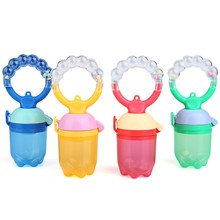 Baby Pacifier Newborn Babies Feeding Food Fruits Soup Feeder Dummy Soother Weaning Nipple baby feeder soother kids pacifier