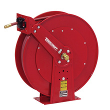 Automatic Hose Reel Automatic Shrink Through The Water Hose Reel 82100 ID13 Hose Length 30m(China)