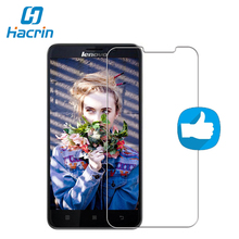 For Lenovo A850+ Tempered Glass Good Quality Temperli Cam Steel Screen Protector Film For Lenovo A 850+ Phone