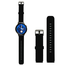 Excellent Quality New Brand Luxury Silicone Watch Band Strap for LG G W100 W150 W110 Watches