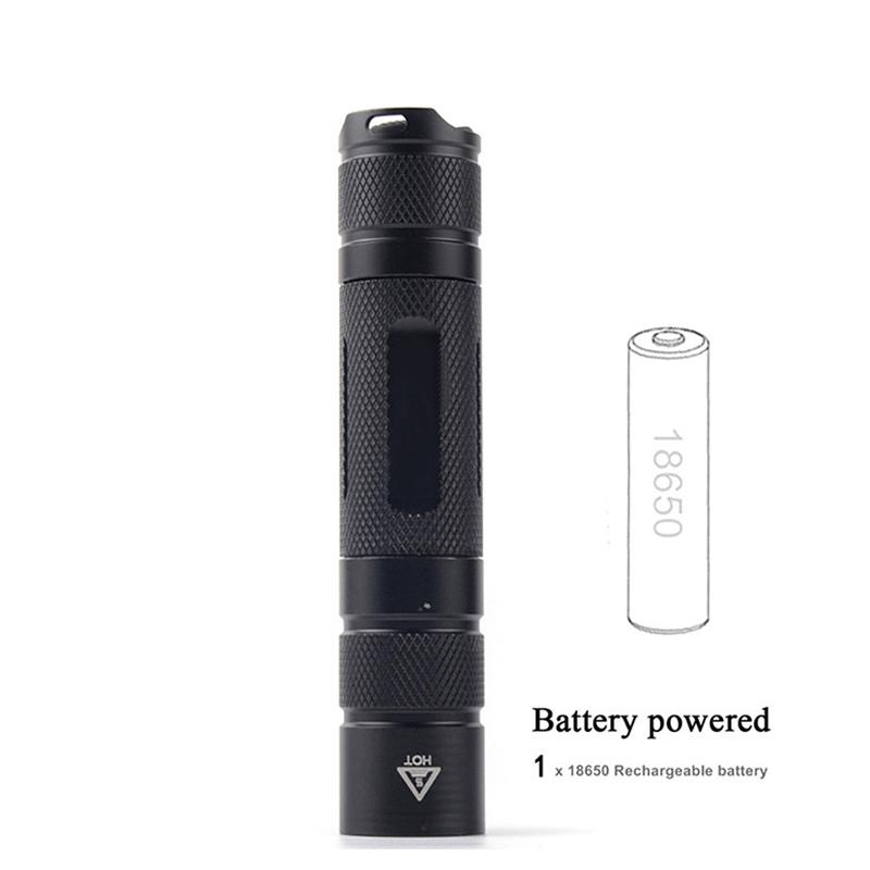 CREE LED Lantern Flashlight Outdoor