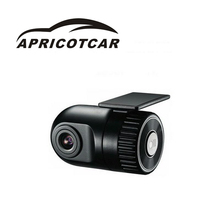 APRICOTCAR The New Vehicle Recorder Sub Bullet Mini Vehicle Navigation Recorder Rearview Mirror Special Car Cycling Video(China)