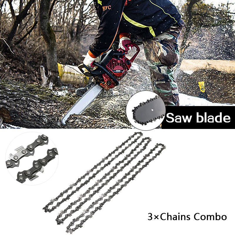 1 5 Saw Chains With Guide Bar Fits STIHL MS170 MS171 MS180 MS181 Chainsaw 2 3