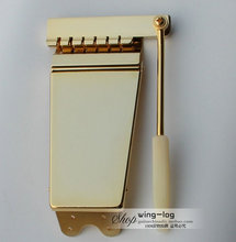 New G Custom SG Guitar Tremolo Stopbar Tailpiece Made in Korea(China)