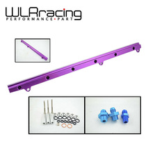 WLRING STORE-  NEW Fuel Rail For Toyota Soarer Chaser Supra 1JZGTE 1JZ- GTE Turbo Fuel Rail Injectors delivery WLR5444P