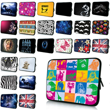 "Cheap Fashion 10 Inch Laptop Tablet 10.1 Netbook Durable Neoprene Protective Inner Bags Case Bag For Chuwi 9.7"" 10.1"" Notebook"