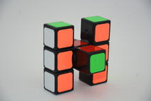 Neo Cube Spinner Fidget Cube 1x3x3 Magic Cube Professional Puzzle Cube Speed Magico cubo Educational Toys For Children FG101