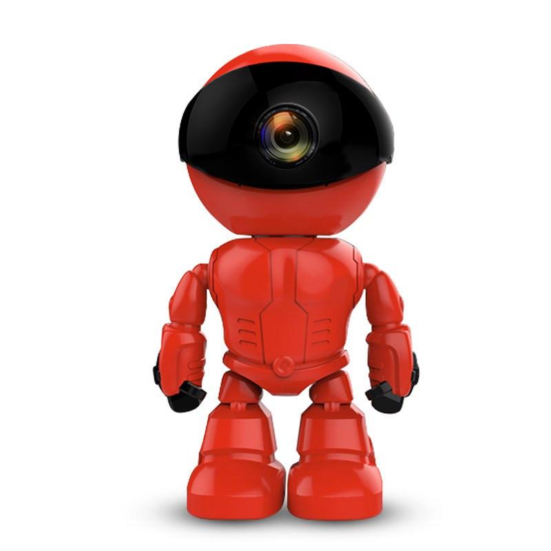 robot camera ip