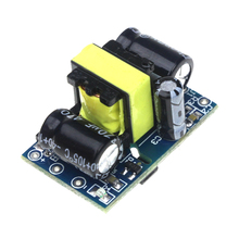9V500mA mini switch power supply module board Built-in module power supply AC-DC step-down module 9V switching power supply(China)