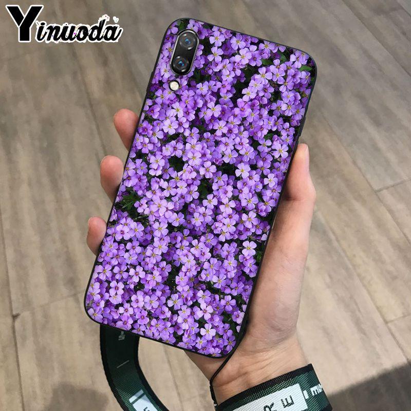 Simple lavender Purple flowers