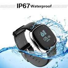 Fashion Elderly Waterproof Smart Watch for Parents Gift Heart Rate Blood Pressure Monitor Health Smart Watch Fitness Tracker GPS