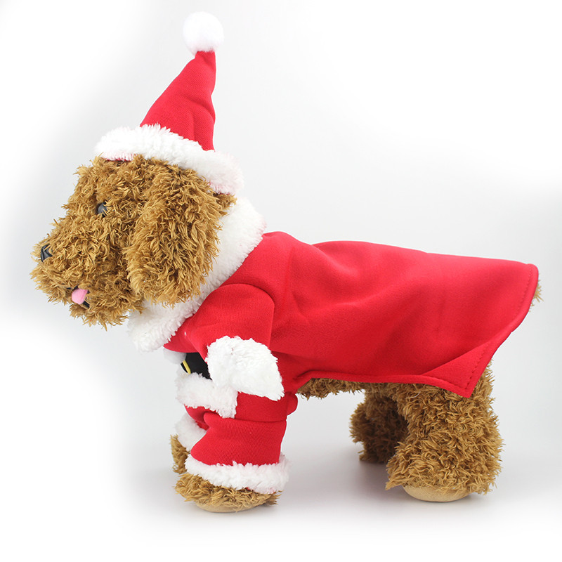 High-Quality-Santa-Claus-Dog-Costume-Pet-Cat-Coat-Winter-Clothes-Christmas-Apparel-Cotton-Clothing-for