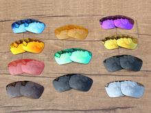 PapaViva POLARIZED Replacement Lenses for Fuel Cell Sunglasses 100% UVA & UVB Protection - Multiple Options(China)