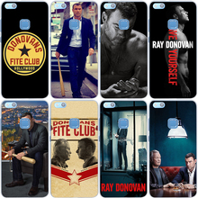 Ray Donovan Cover Case for Huawei P10 P9 Lite Plus P8 Lite P7 6 G7 Honor 8 Lite 4C 4X 7 P10lite P8lite