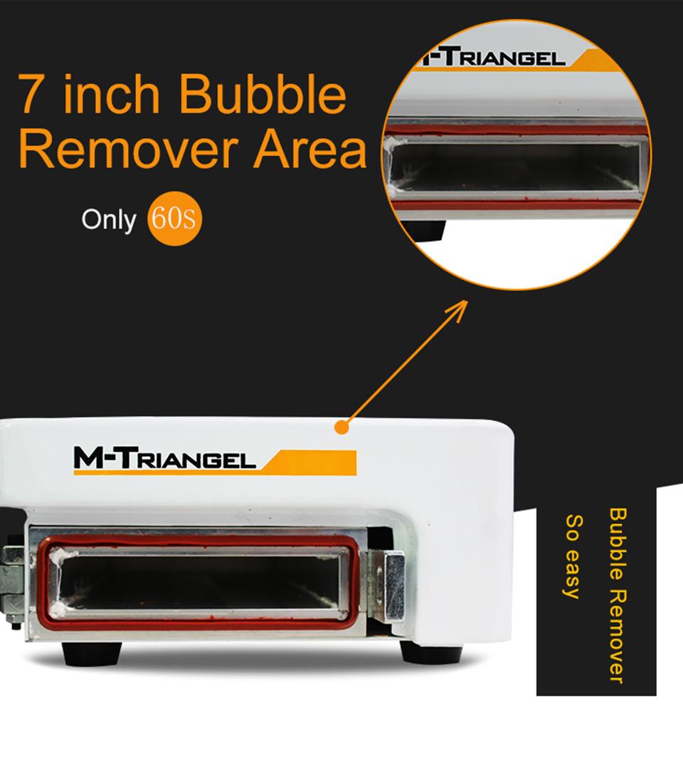 Bubble Remover Machine (3)