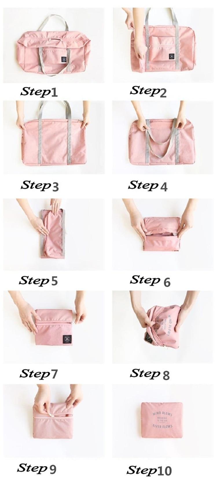 2018-NEW-Folding-Travel-Bag-Nylon-Travel-Bags-Hand-Luggage-for-Men-Women-Fashion-Travel-Duffle-Bags-Tote-Large-Handbags-Duffel-569_04