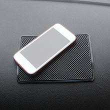 Auto Silicone Anti Slip Mat Mobile Phone Glasses Key Car-styling Magic Pad Car Gadgets Automobiles Interior Accessories Supplies