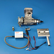 DLE 20 20CC original GAS Engine For RC Airplane model hot sell,DLE20,DLE-20CC,DLE(China)