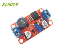 5PCS/LOT DC-DC boost power supply module step-up voltage converter XL6019 adjustable output regulator performance ultra LM2577