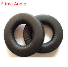 Fitma Audio Replacement memory Ear Pads For Beyerdynamic  DT860  DT770 T5P T70 T70P T90 T5P T70P CUSTOM ONE PRO Headphone