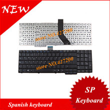 Spanish keyboard for Acer Aspire 6930G 6930Z 6930ZG 7230 7530G 7730G 7730Z 7730ZG 8930 8930G with LONG CABLE Laptop SP Keyboard(China)