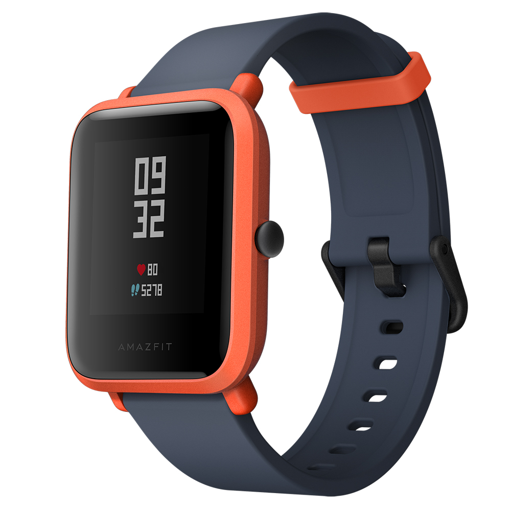 HUAMI AMAZFIT BIP SMART WATCH GPS SMARTWATCH WEARABLE DEVICES SMART WATCH SMART ELECTRONICS FOR XIAOMI PHONE IOS 39