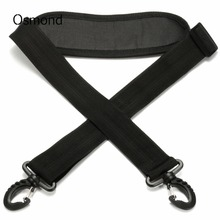 Osmond 3.8x120cm Replacement Nylon Shoulder Crossbody Computer Bags Adjustable Strap Belt For Long Handbag Bag Accessories(China)