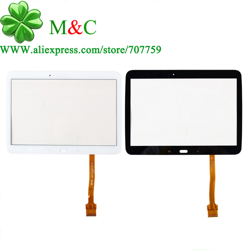 100% Guarantee Original P5200 Touch Panel For Samsung Galaxy Tab 3 10.1 P5200 P5210 Touch Screen Digitizer Panel With Tracking<br><br>Aliexpress