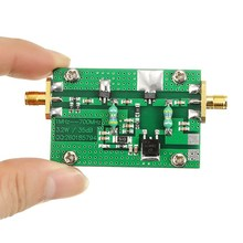 1PC 1MHz-700MHZ 3.2W HF VHF UHF FM Transmitter RF Power Amplifier For Ham Radio Module Board Best Promotion(China)